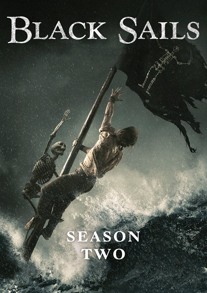 Black Sails - Season Two