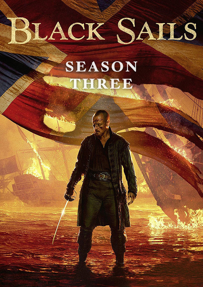 Black Sails - Season Three